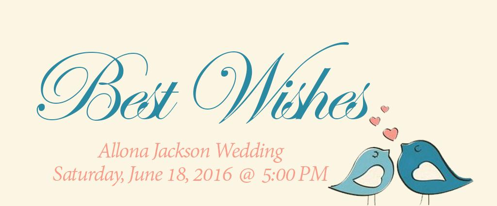 Allona-Jackson-Wedding