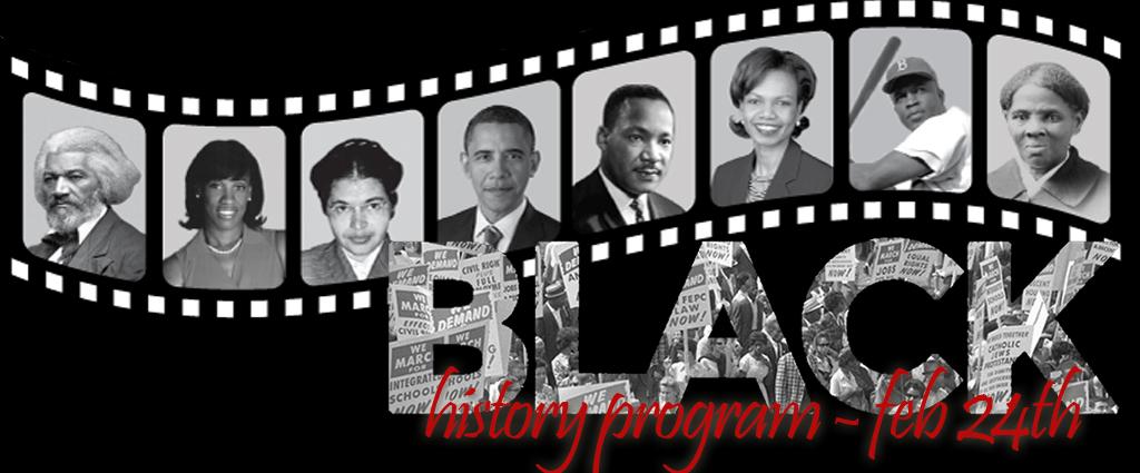 Black-History-Program