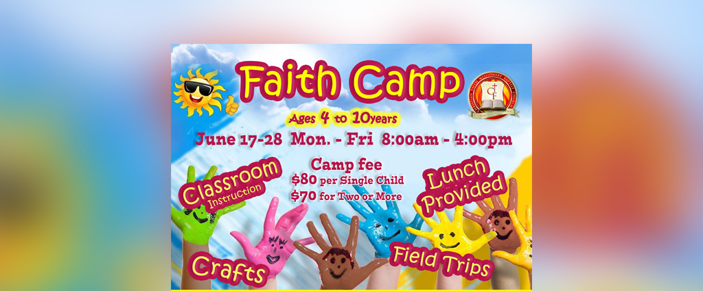 Faith-Camp