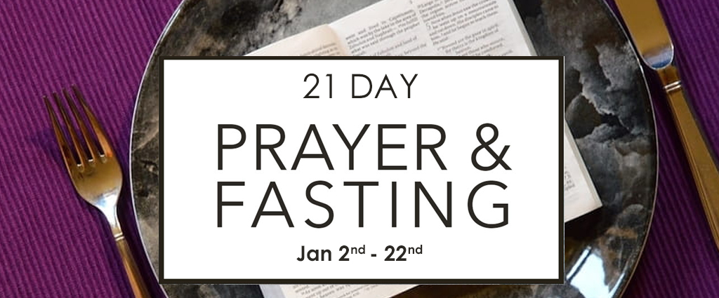 Fasting-and-prayer
